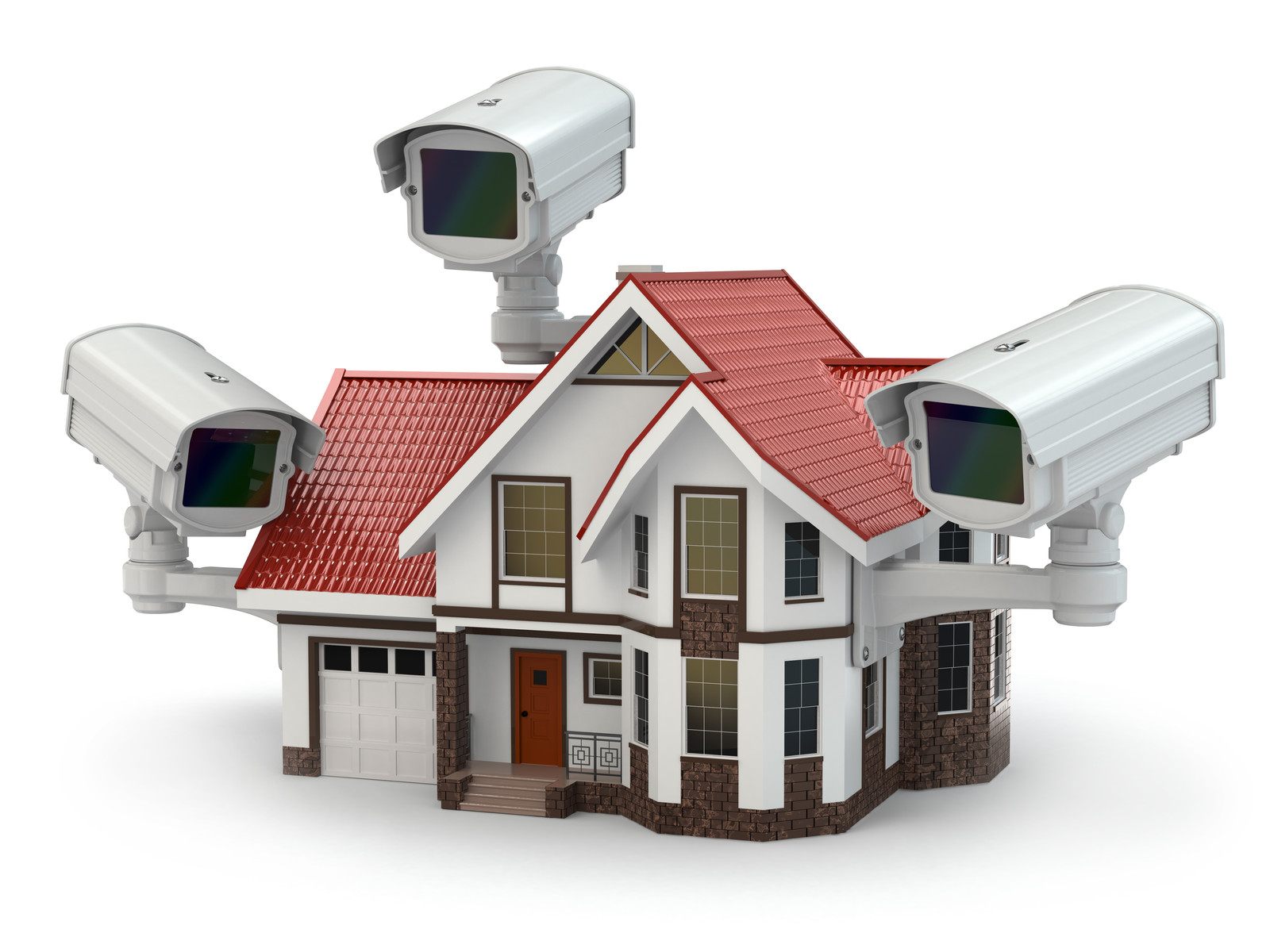 security systems toronto